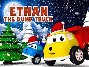 Ethan The Dump Truck