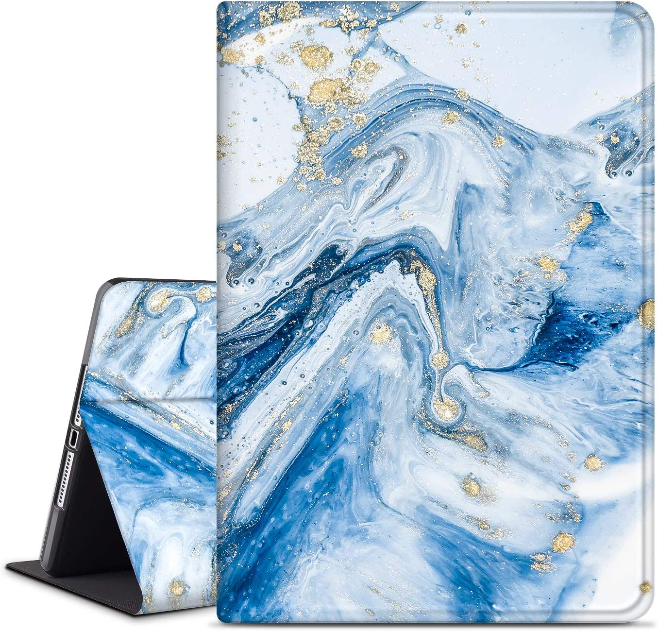 INSSISAIN Case for iPad Generation 7th Max Deluxe 86% OFF 8th 2020