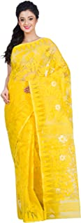 RLB Fashion Women's Cotton Silk Saree