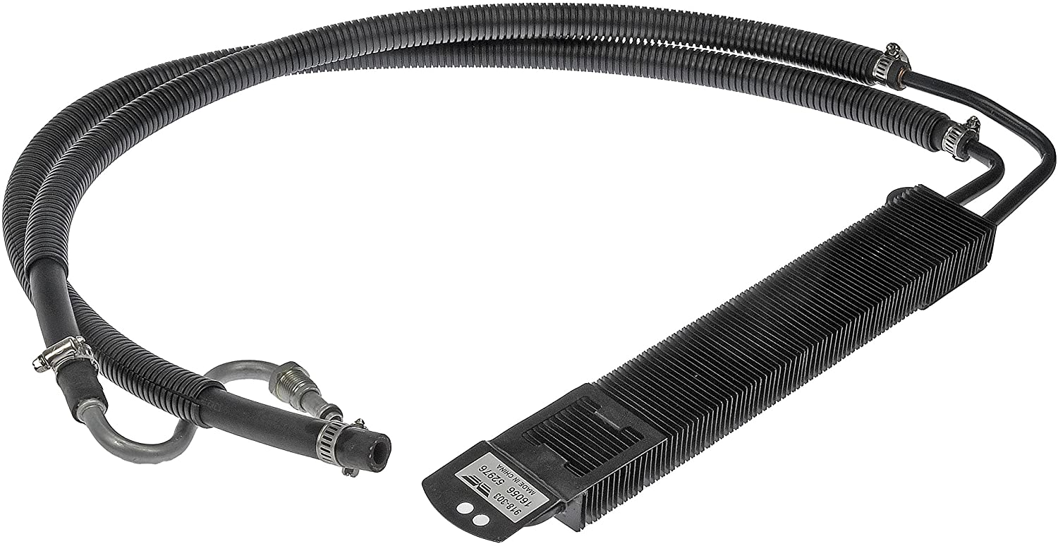 Dorman Now free shipping 918-303 Power Steering mart Cooler for GMC Select Chevrolet