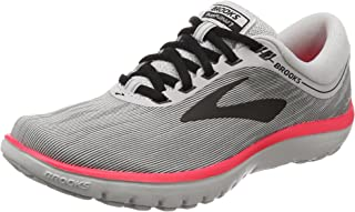2cb8b3bca6c Brooks Womens PureFlow 7 Running Shoe