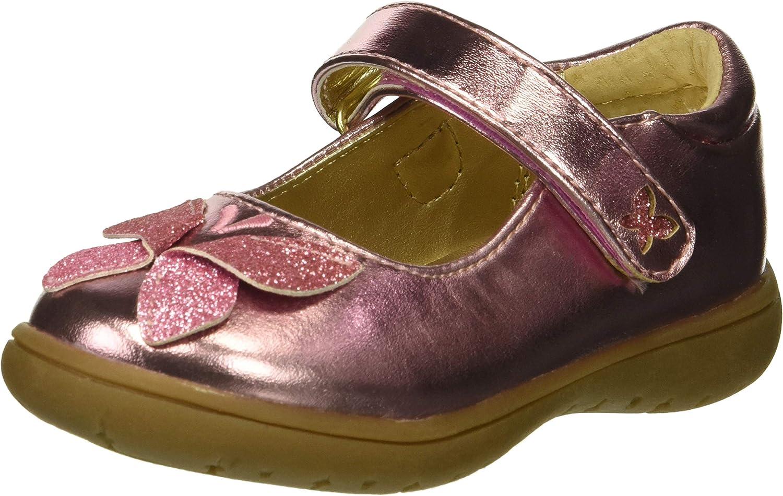NINA Unisex-Child Cheap mail order shopping Alysha Mary Free Shipping New Flat Jane
