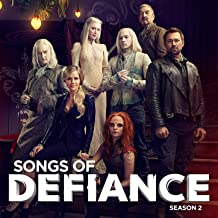 defiance series soundtrack