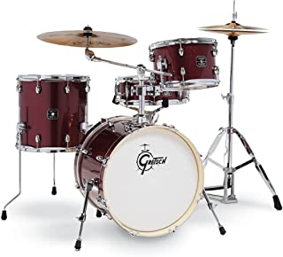gretsch catalina club street drum kit