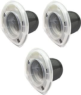 Black & Decker OEM 90558115 vacuum air pre-filter (3 Pack)