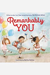 Remarkably You Hardcover