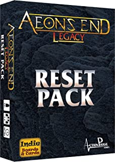 Indie Boards and Cards Aeon's End Legacy Reset Pack