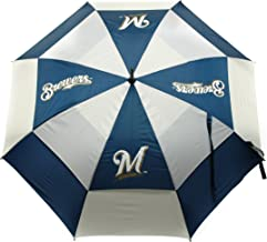 milwaukee brewers golf umbrella