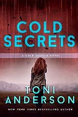 Cold Secrets (Cold Justice Book 7) Kindle Edition