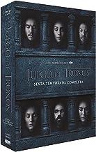 Juego De Tronos Temporada 6 Premium Blu-Ray [Blu-ray]