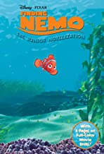 Finding Nemo Junior Novelization (English Edition)