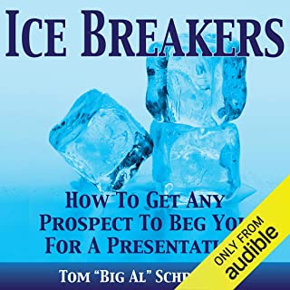 Best big al tom schreiter ice breakers Reviews