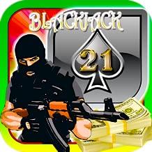 Blackjack 21 Free Gum Games Mask Shell Defender