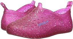Speedo Kids - Exsqueeze Me Jelly Glitter (Toddler/Little Kid)