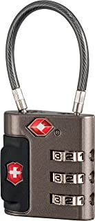 Best victorinox travel sentry cable lock Reviews