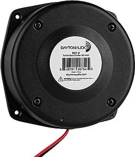 Dayton Audio BST-2 Tactile Bass Shaker
