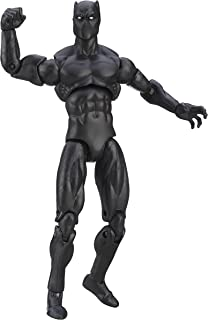 Best black panther 3.75 action figure Reviews