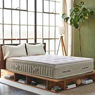 avocado green mattress topper