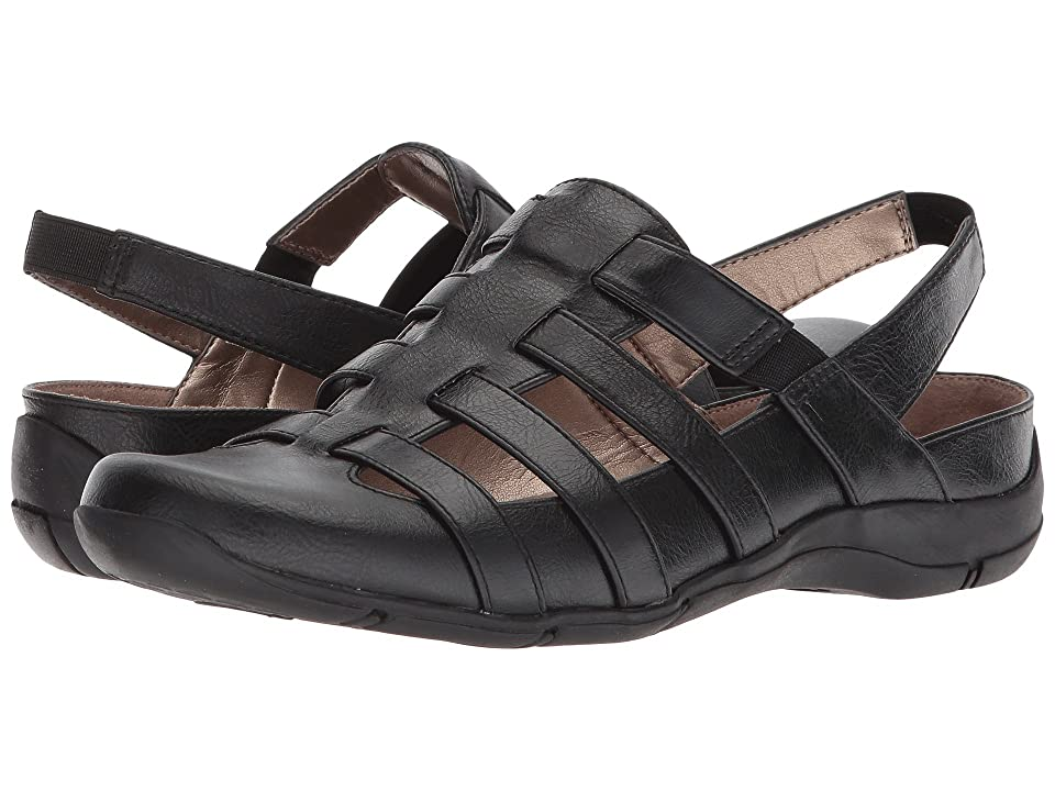 LifeStride Dakota (Black) Women