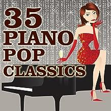 35 Piano Pop Classics