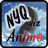 nyquiz - série de curiosidades sobre fãs de anime