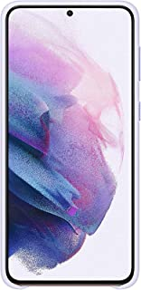 Samsung Galaxy S21+ 5G LED Cover Violet