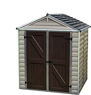 Best palram 6x10 shed Reviews