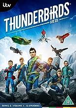 Thunderbirds Are Go: Series 3 - Volume 1 [Region 2]