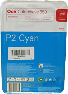Oce Colorwave 650 Cyan Toner Pearls P2