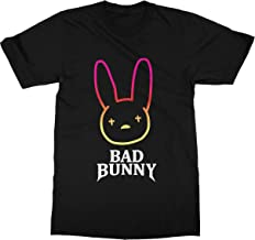 Threadz Bad Bunny Tour T-Shirt (Men)