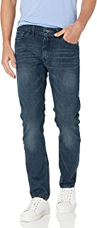 Nautica mens 5 Pocket Slim Fit Stretch Jean Jeans