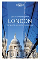 Lonely Planet Best of London 2020 (Travel Guide) Kindle Edition