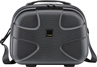 Titan X2 Beauty Travel Case, Black (Black) - 813702-BLACK