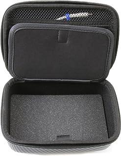 CASEMATIX Lavalier Mic Case Fits KIMAFUN 2.4g Wireless...