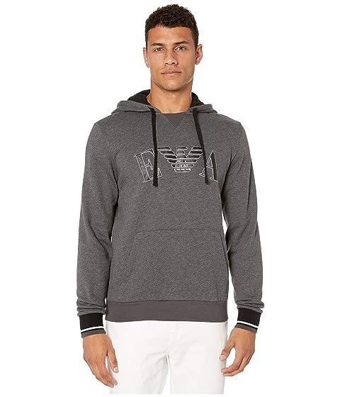 Emporio Armani Iconic Terry Sweater