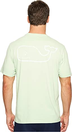 Vineyard Vines - Short Sleeve Vintage Whale Pocket Tee