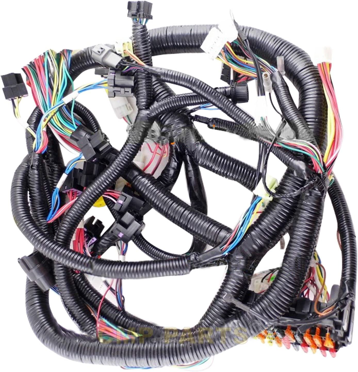 Max 70% OFF 0005997 4681836 Outer External Wiring SINOCMP - Harness Electric 2021