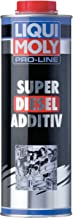 Liqui Moly 5176 Pro-Line Super Diesel Additive - 1 Liter