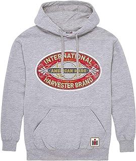 Sponsored Ad - Classic International Harvester Oval - Adult Pullover Hood