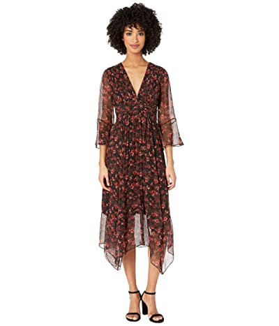 Rachel Zoe Caden Dress (Multi) Women