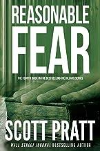 Reasonable Fear (Joe Dillard Book 4)