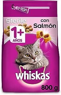 Amazon.es: pienso gatos esterilizados