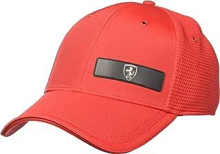 – Scuderia Ferrari LS Snapback Baseball Cap