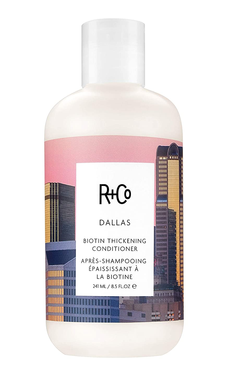 R+Co Dallas Same day shipping Biotin Conditioner Wholesale Thickening