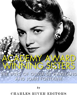 Best joan fontaine and olivia de havilland sisters Reviews