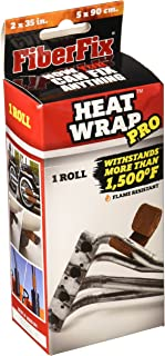 FiberFix Repair Wrap Pro - Extreme Repair Tape 100x Stronger than Duct Tape 2