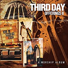 Best my offering third day Reviews
