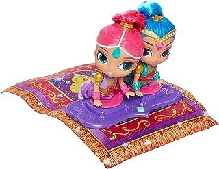 Shimmer y Shine Alfombra mágica voladora, accesorio muñeca