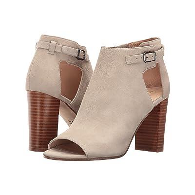 Via Spiga Giuliana (Pavilion Grey Suede) High Heels