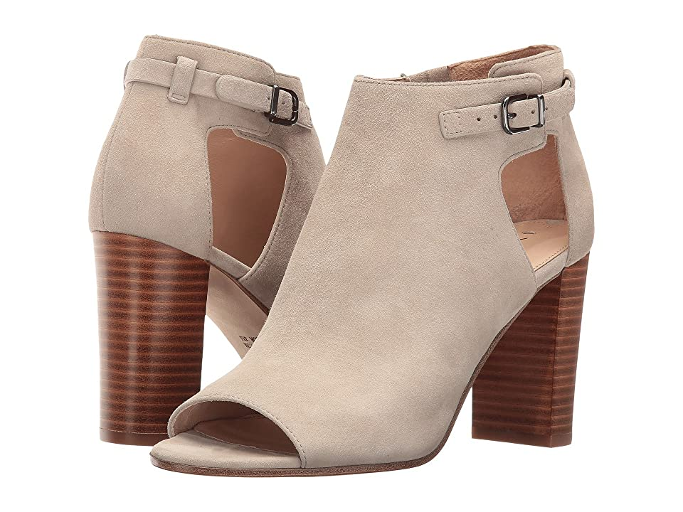 Via Spiga Giuliana (Pavilion Grey Suede) High Heels